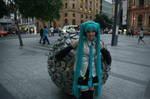 Vocaloid Cosplay Photo Contest - #10 Kate