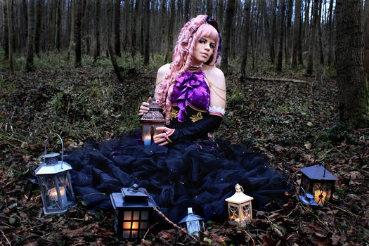 Vocaloid Cosplay Photo Contest - #50 chibinis-chan
