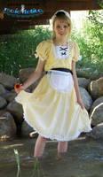 Maid Lolita Photo Contest - #5 Maddy