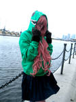 Vocaloid Cosplay Photo Contest - #58 Matilda