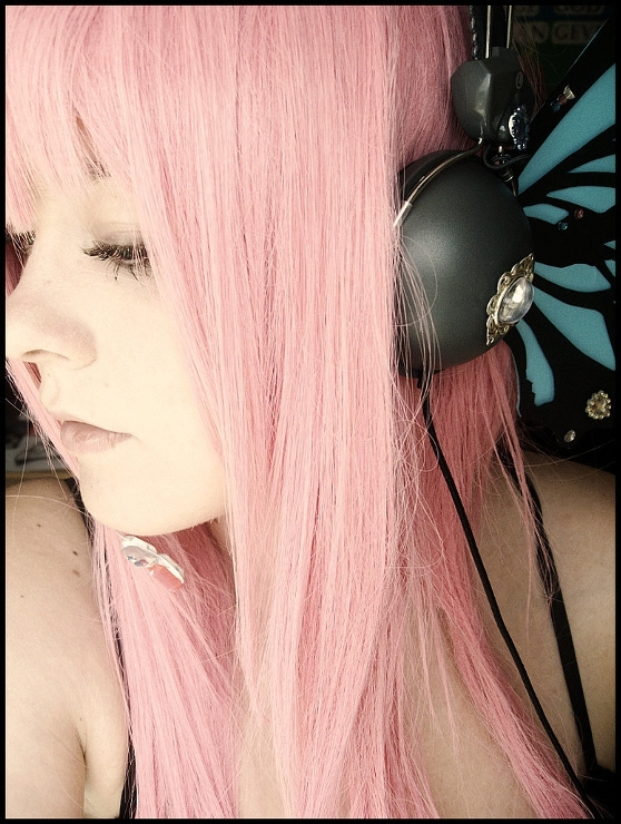 Vocaloid Cosplay Photo Contest - #68 Erica by miccostumes