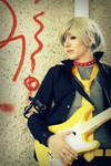 Vocaloid Cosplay Photo Contest- #70 Yuki