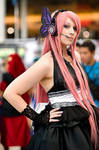 Vocaloid Cosplay Photo Contest - #96 Andrea Husted