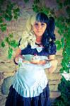 Maid Lolita Photo Contest - #12 Cecilia Anchondo