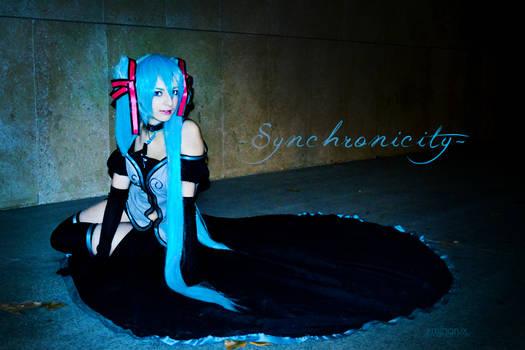 Vocaloid Cosplay Photo Contest - #130 Shiroki