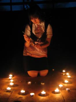 Maid Lolita Photo Contest - #14 Jasmine Davis