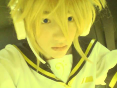 Vocaloid Cosplay Photo Contest - #135 Yukki