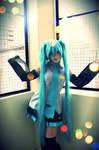 Vocaloid Cosplay Photo Contest - #140 AlDii
