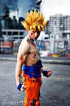 Dragon Ball Cosplay Contest - #9 Alex Gaiati