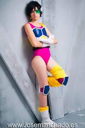 Dragon Ball Cosplay Contest- #10 Laura Nebulaluben