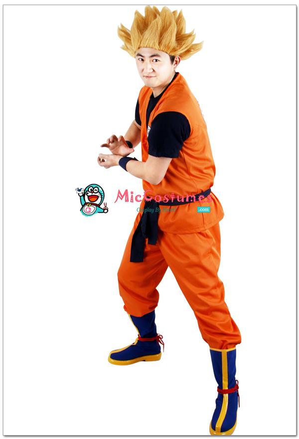 Kids Costume Letter G