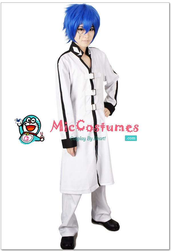 Fairy Tail Jellal Cosplay by miccostumes on DeviantArt