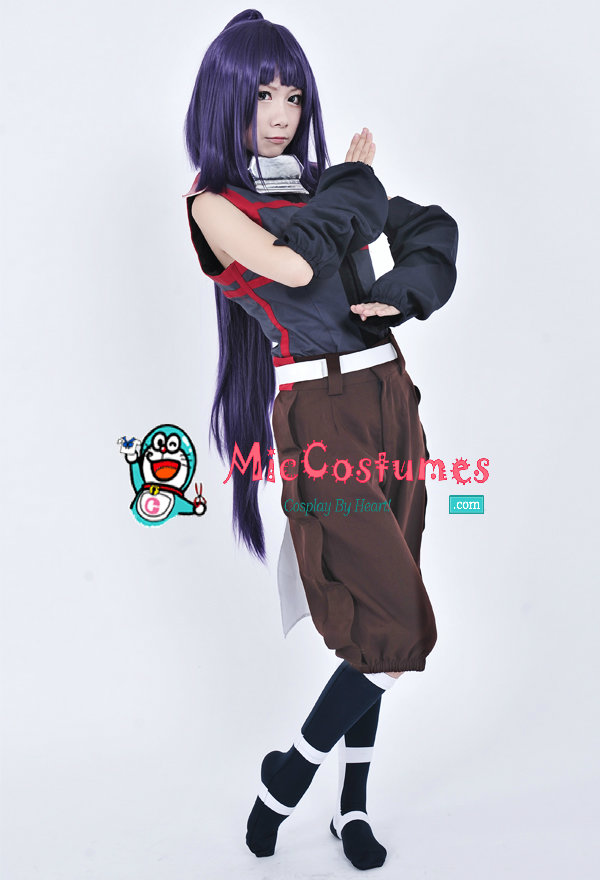 Log Horizon Akatsuki Cosplay Costume by miccostumes ... & Log Horizon Akatsuki Cosplay Costume by miccostumes on DeviantArt