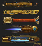 steampunk icons  2