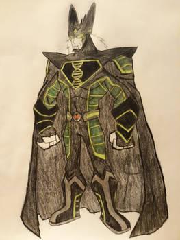 Ben 10: Dark Deox