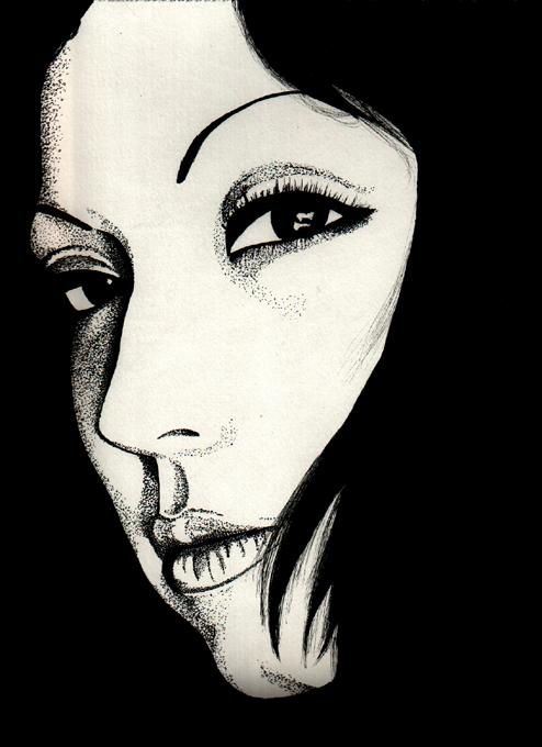 Tanya by libra-illustrations