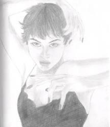 Older Sketch