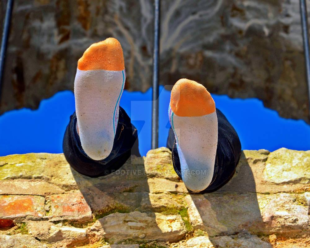 Sues soft feet 34