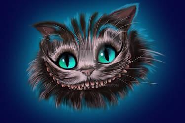 Alice Cheshirecat
