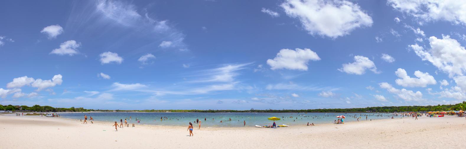 Lagoa do Carcara - RN by YOWYO