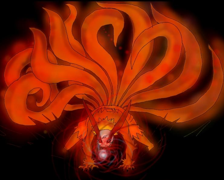 Hollow-Form Jinchuuriki:Naruto - 47.4KB