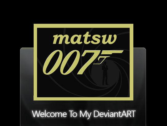 matsw007's Profile Picture