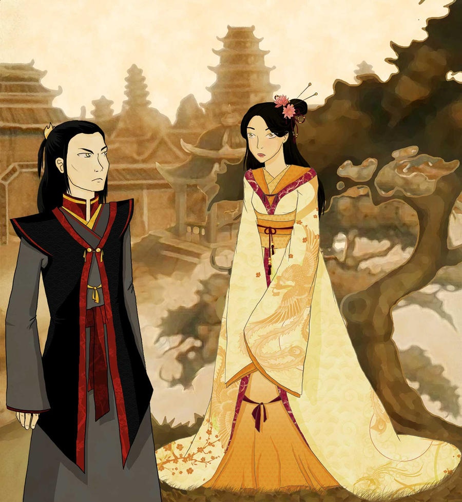 Avatar Couples You Support - Part 12