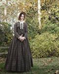 Jane Eyre Costume (2016)