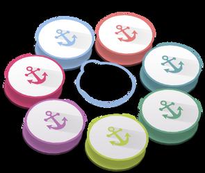 Circle Navigation js by r0naldosla