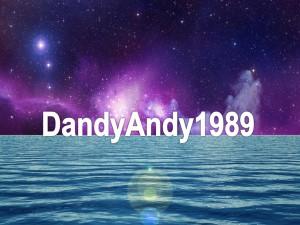 DandyAndy1989's Profile Picture