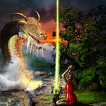 Dragon Queen: The Summoning