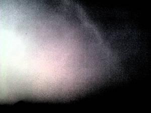 Light Flow into Dark Matter