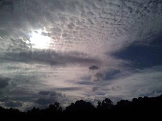 Clouds N Sky by mycanda