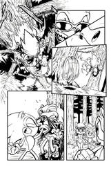 Sonic Sample Page 2