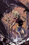 Commission: Buffy