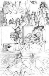 Amethyst: Page 2 by RenaeDeLiz
