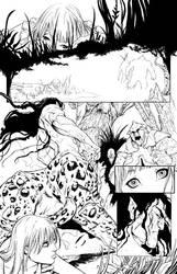 Amethyst: Page 1 by RenaeDeLiz