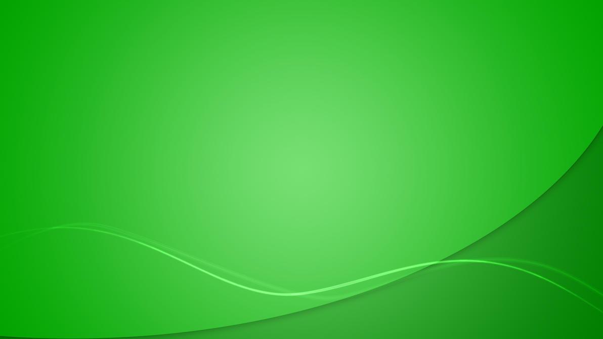 Standard Green Background by FWiDoug on DeviantArt