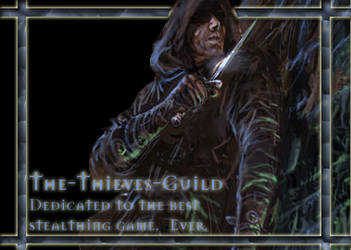 Thieves Guild ID by The-Thieves-Guild