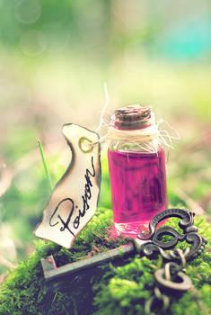My Sweet Poison II.
