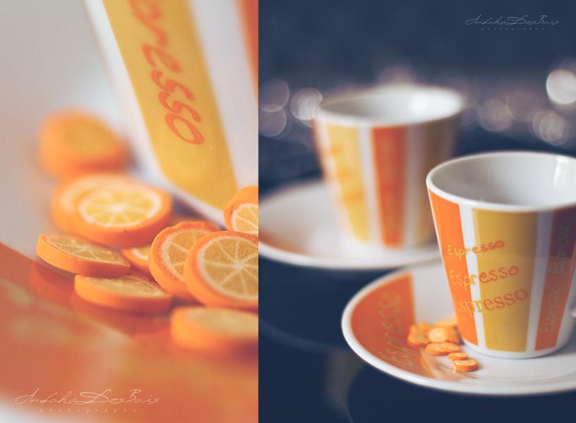 Orange Spice Coffee Cake Recipe