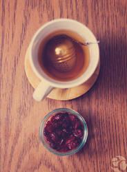Fine tea by andokadesbois