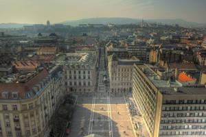 Budapest by agatkk