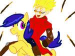 Pony Vash