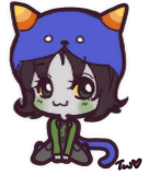 Nepeta by Turkey-Wang
