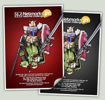 Netmorks NNC01 2007