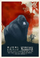Failed mission by mindriders