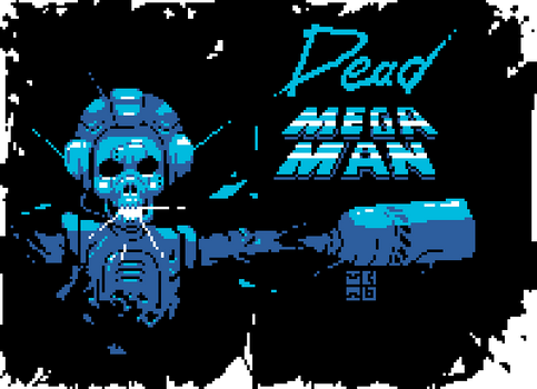 Dead Mega Man X3