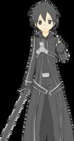 Kirito - SAO