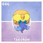 046 - TAKORUN by MathPlatn